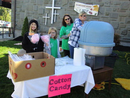 Highlights of Harvest Fest 2016. Check out the slideshow!