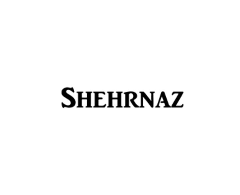 Shehrnaz