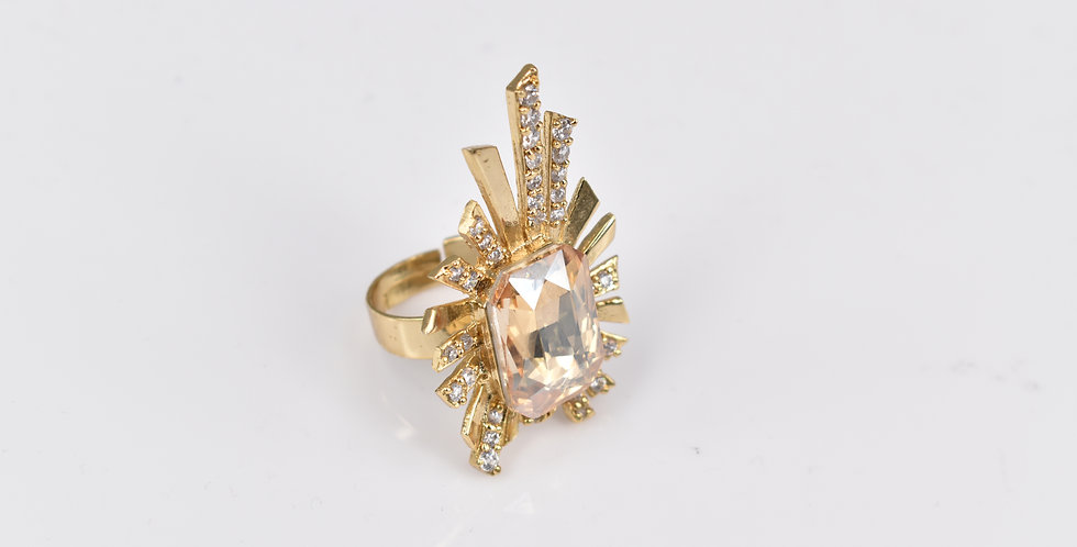 Chunky Bling Ring - Statement