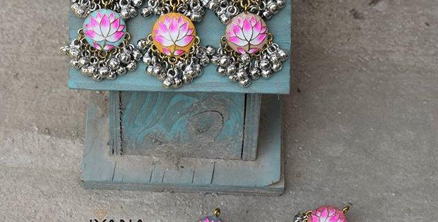 Lotus Jinglers