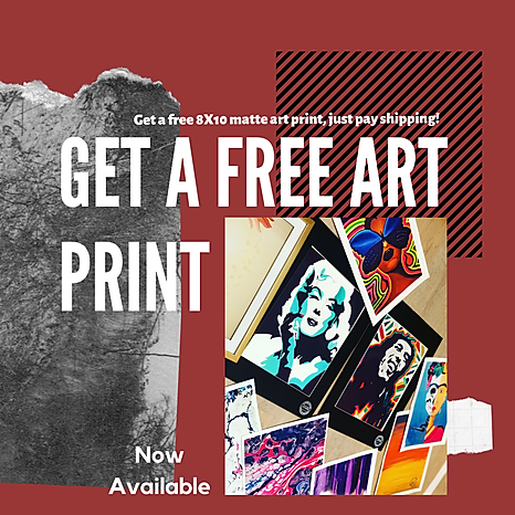 Get a free art print.png