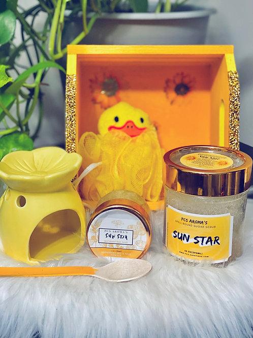 Sun Star Gift Set