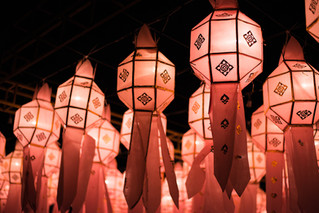 Happy Chinese New Year! Gong Xi Fa Cai!给您拜年啦!
