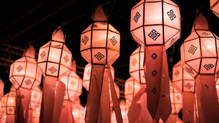 Springbank School   Chinese Mid-Autumn Festival – lantern-making, kite-making, painting