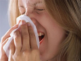 Liikunta ja flunssa