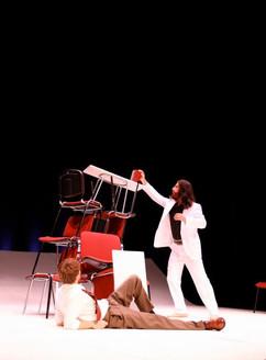 Elysian Fields Malvern Theatres 2013