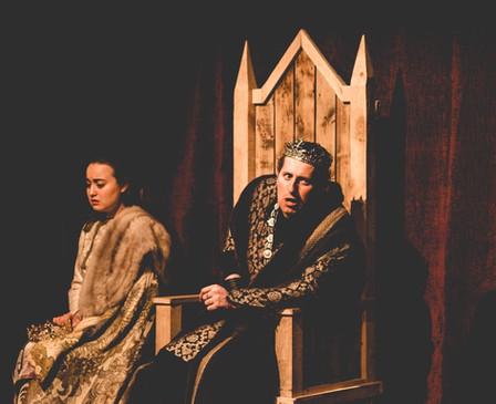 Richard III  Attic Theatre 2018