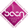 Association of Coametic Nurses Logo - Botox