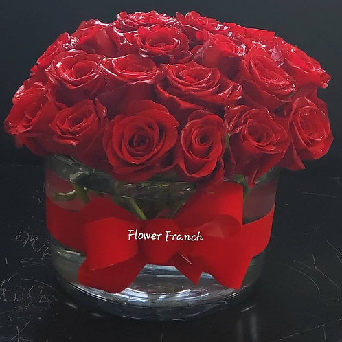 Perfect Love(24 Roses)