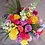 Thumbnail: 36 Mixcolor Roses