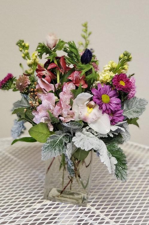 Elegant Dawn Bouquet