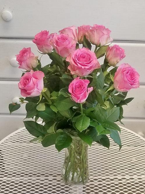 Tender Sweet Roses