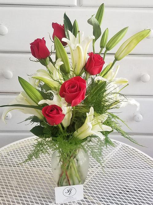 Roses of Aphrodite