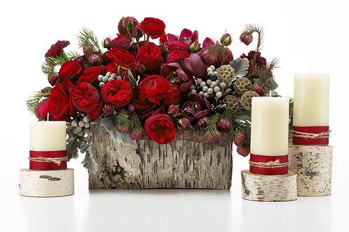 X-mas Bouquet