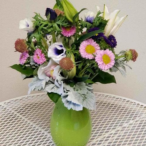 Flushing Enchantment Bouquet