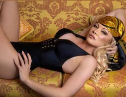 Pamela Anderson for Maxim