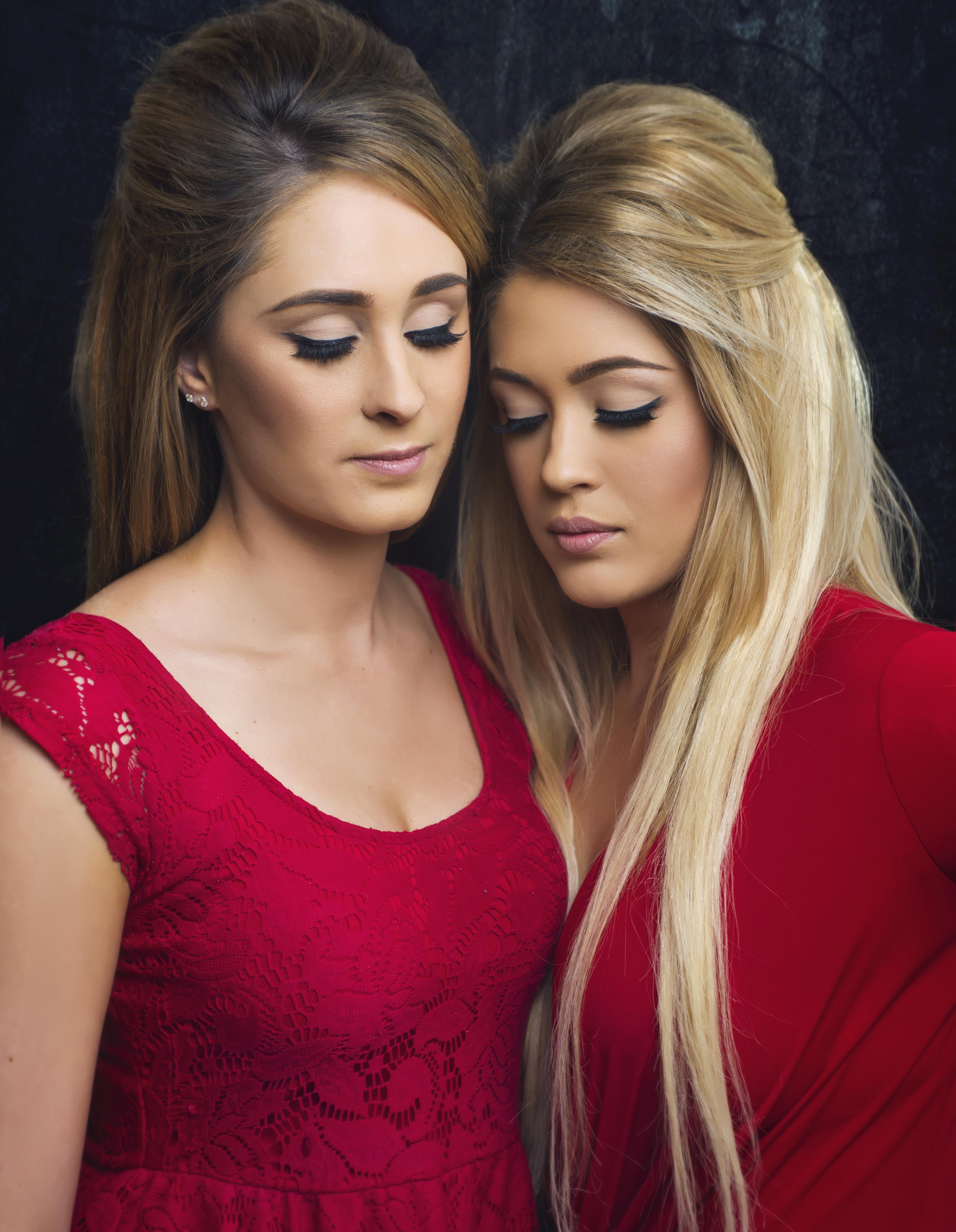 Makayla & Laura
