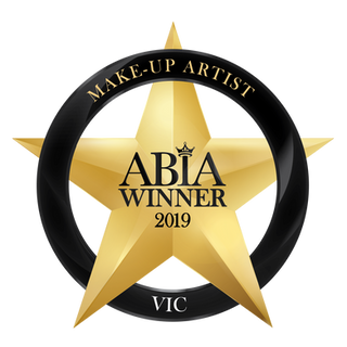 ABIA MAKEUP ARTIST OF THE YEAR