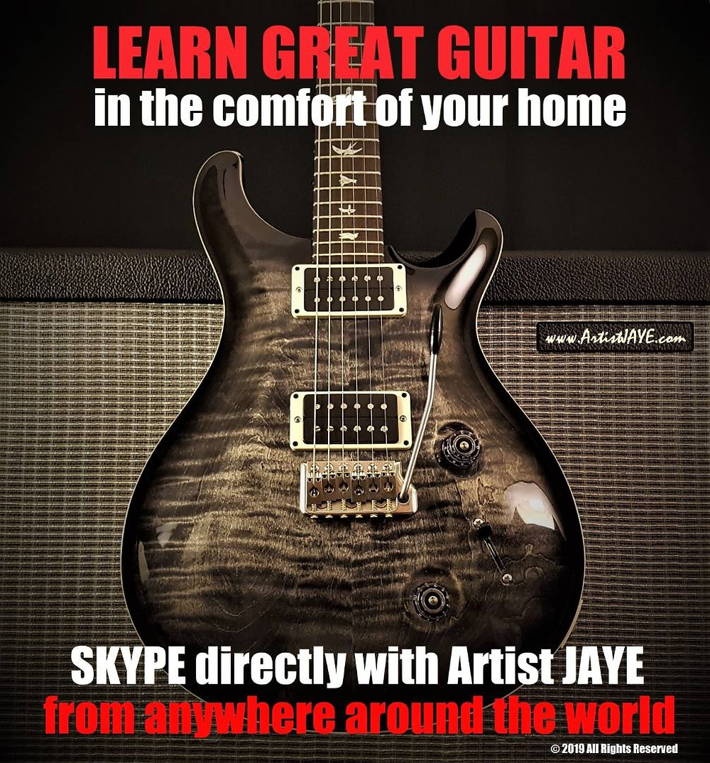 www.ArtistJAYE.com