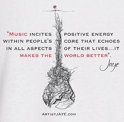 Guitar Lessons Online: www.ArtistJAYE.com