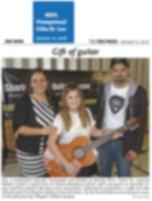 Hampstead Guitar Teacher