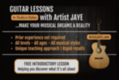 Guitar Lessons Montreal Laval and other