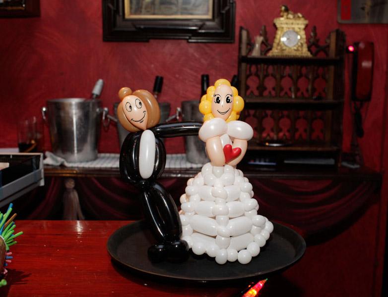 enchanting weddings at house of magic