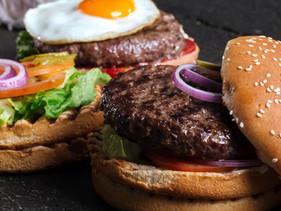 Top 10 meest ongezonde voedsel