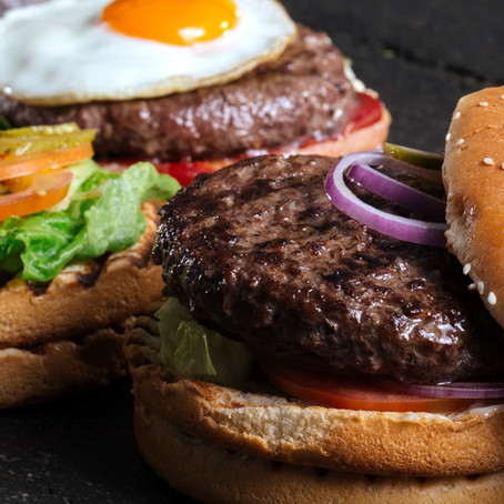Is Fast Food Getting the Jump on You?