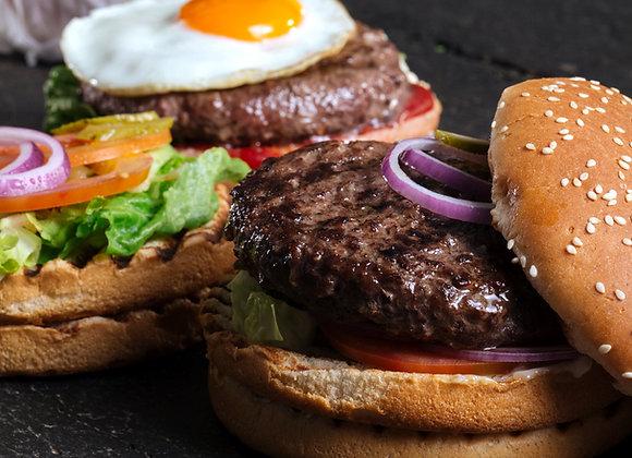 Aberdeen Angus Burgers
