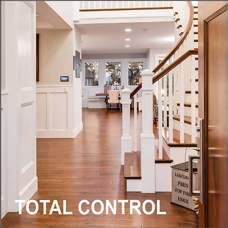 Lighting Control by SmartSpaces