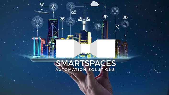Autokmation solutions by SmartSpaces