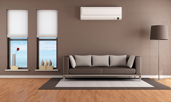 HVAC, AC control Smartspaces