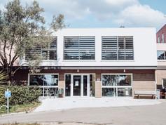 Centre de Rééducation du Finosello