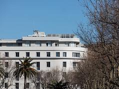 Mairie de Bastia