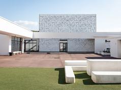 École Simone Veil - Les Salines, Ajaccio