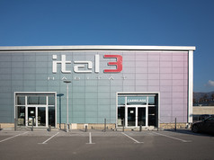 Magasin ITAL 3