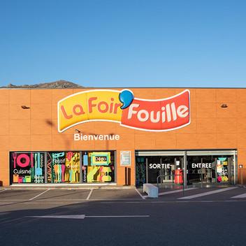 La Foir'Fouille Biguglia