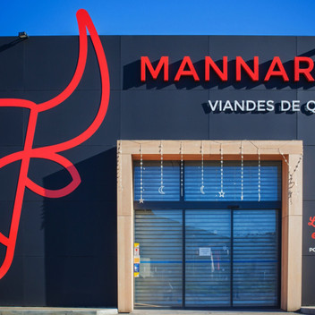 Boucherie Mannarini