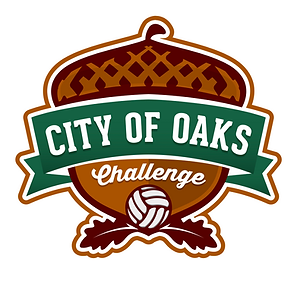 city of oaks volley ball logo.png