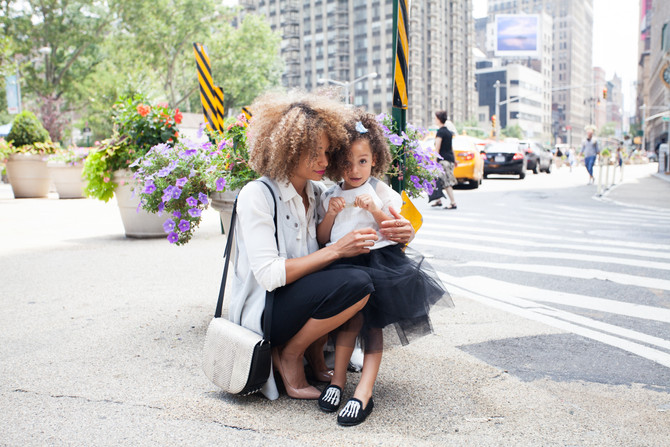 4 Ways To Intentionally Build Your Daughter's Self-Esteem.