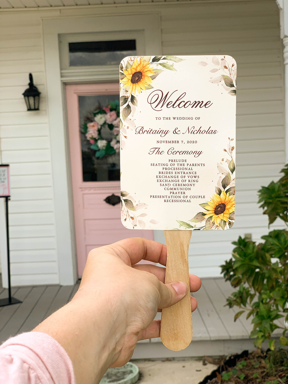 How to have a Covid-Free Wedding