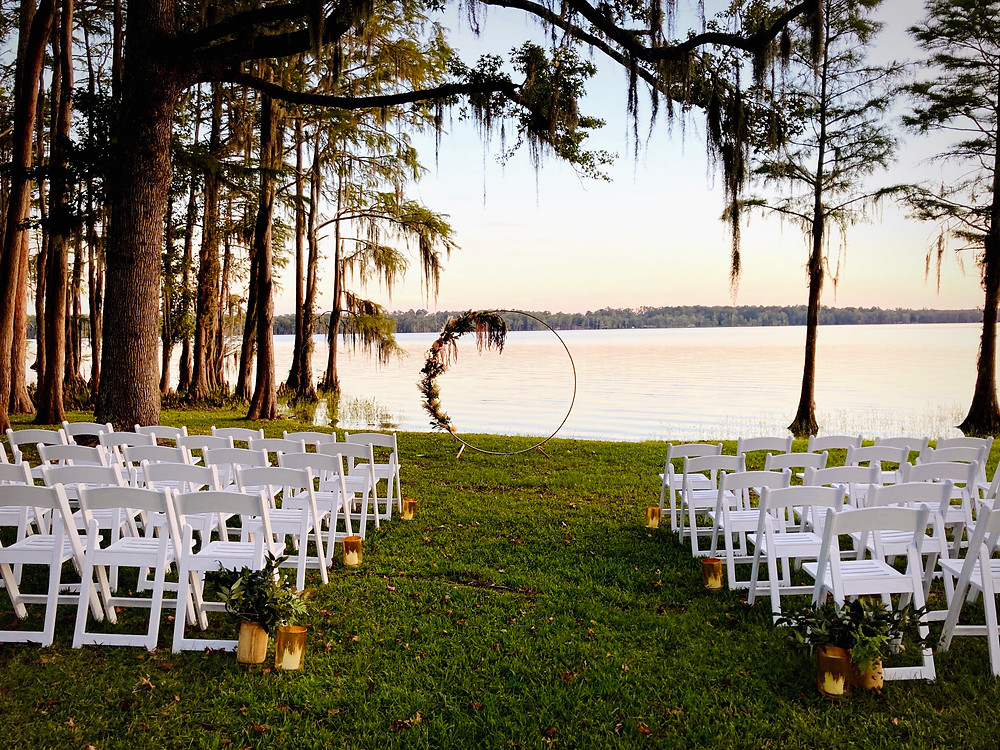 Wedding Venue near Destin