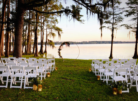 The 10 Questions You Should Remember to ask on Your Wedding Venue Tour!