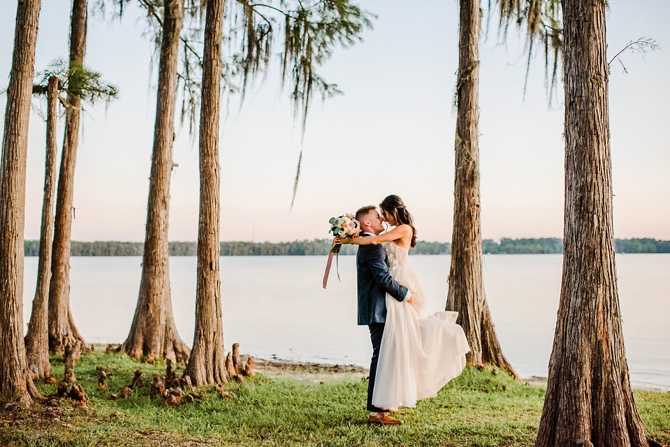 elopement package near me