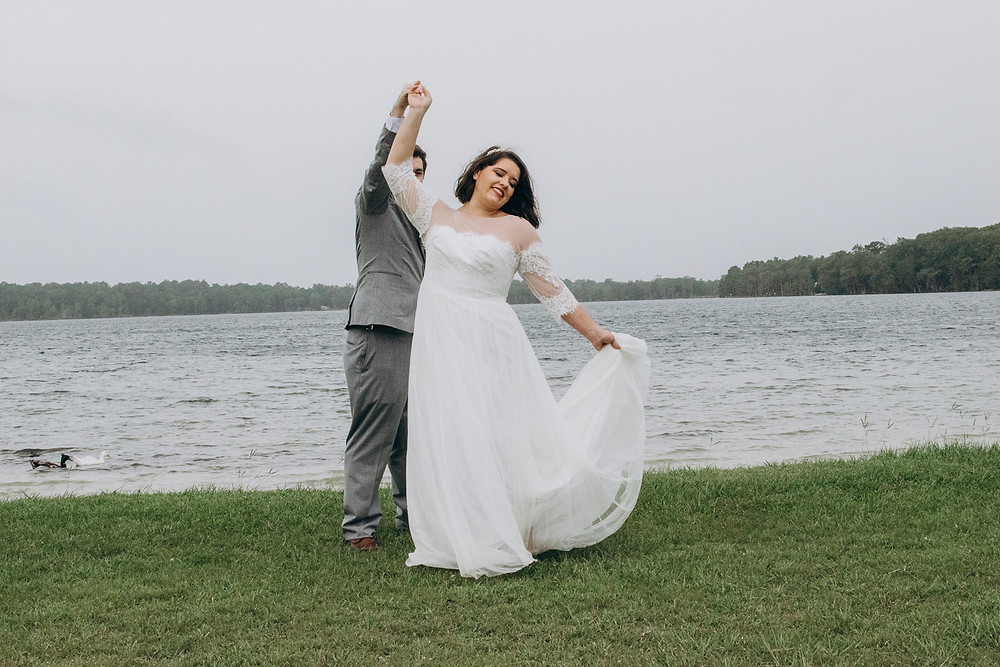 Northwest Florida Wedding Venue