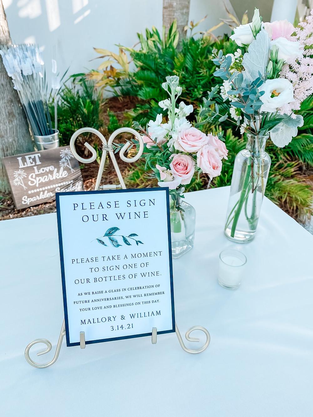why do I need a wedding coordinator