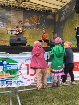 Donauparkfest