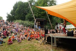 Kieler Woche Mitmachfestival