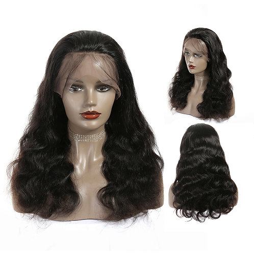 """Wave  Lace Wig 10"""""""